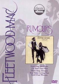 Cover Fleetwood Mac - Rumours [DVD]